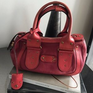 Chloe handbag authentic
